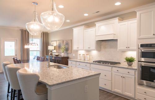 Kitchen-in-Vanderbilt-at-Olmsted-in-Huntersville