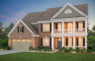 Beaconhill - Chapel Cove: Charlotte, North Carolina - Pulte Homes