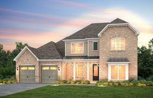 Woodfield - Chapel Cove: Charlotte, North Carolina - Pulte Homes