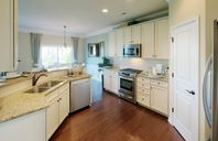 Odell Corners by Pulte Homes in Charlotte North Carolina