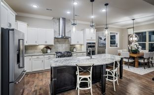 Olmsted by Pulte Homes in Charlotte North Carolina