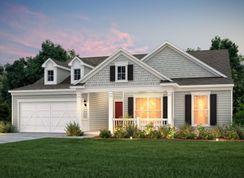 Amberwood - Olmsted: Huntersville, North Carolina - Pulte Homes