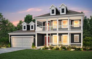 Furman - Olmsted: Huntersville, North Carolina - Pulte Homes
