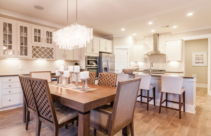 Kitchen-in-Furman-at-Olmsted-in-Huntersville