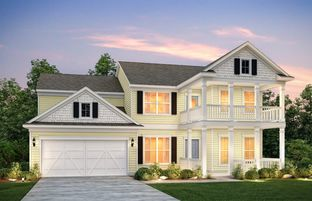 Wingate - Olmsted: Huntersville, North Carolina - Pulte Homes
