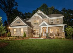 Worthington - Olmsted: Huntersville, North Carolina - Pulte Homes