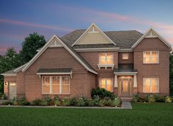 Harrington - Olmsted: Huntersville, North Carolina - Pulte Homes
