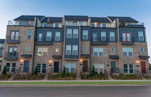 Teravista - South Village: Charlotte, North Carolina - Pulte Homes