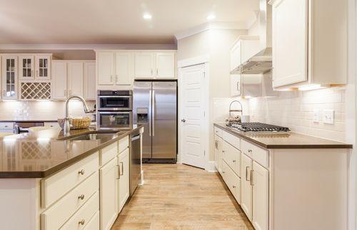 Kitchen-in-Furman-at-Tilley Manor-in-Matthews