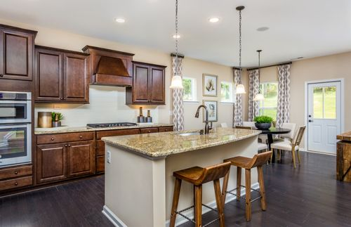 Kitchen-in-Continental-at-Woodbury-in-New Hill