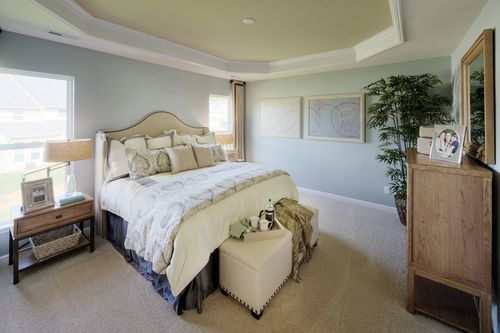 Bedroom-in-Palomino-at-Woodbury-in-New Hill