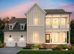 Northridge - Woodbury: New Hill, North Carolina - Pulte Homes