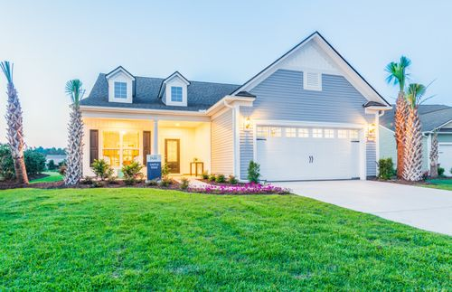 New Homes in Horry County | 117 Communities | NewHomeSource