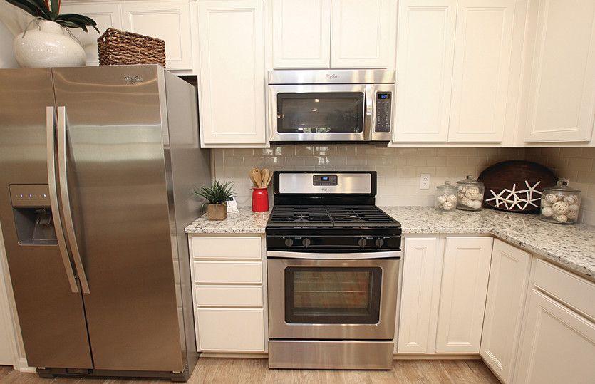 Kitchen-in-Compton-at-Berkshire Forest-in-Myrtle Beach