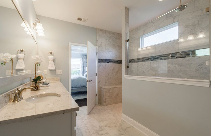 Bathroom featured in the Castle Rock By Pulte Homes in Myrtle Beach, SC