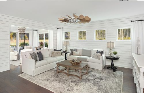 Greatroom-and-Dining-in-Summerwood-at-Berkshire Forest-in-Myrtle Beach
