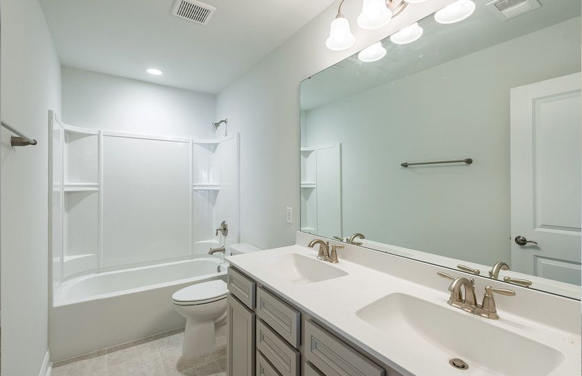 Bathroom featured in the Mitchell By Pulte Homes in Myrtle Beach, SC