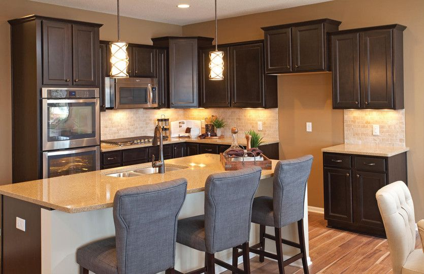 Kitchen featured in the Amberwood By Pulte Homes in Myrtle Beach, SC