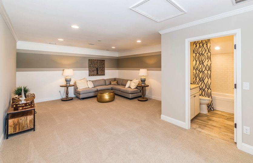 Living Area featured in the Sonoma Cove By Pulte Homes in Myrtle Beach, SC