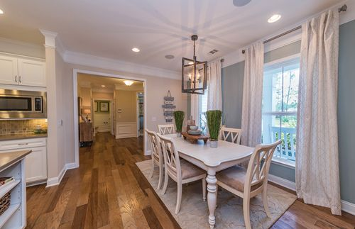 Dining-in-Tangerly Oak-at-Berkshire Forest-in-Myrtle Beach