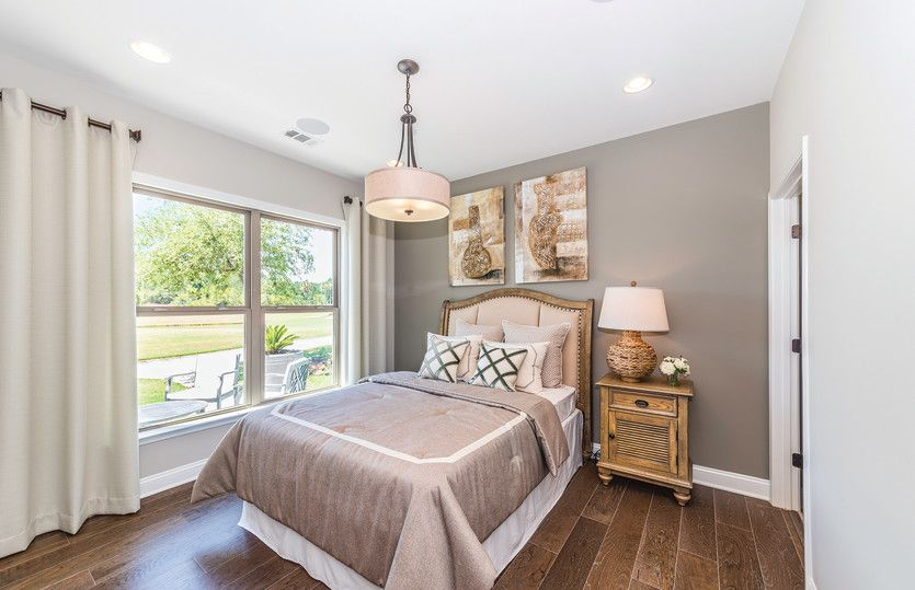 Bedroom featured in the Sonoma Cove By Pulte Homes in Wilmington, NC