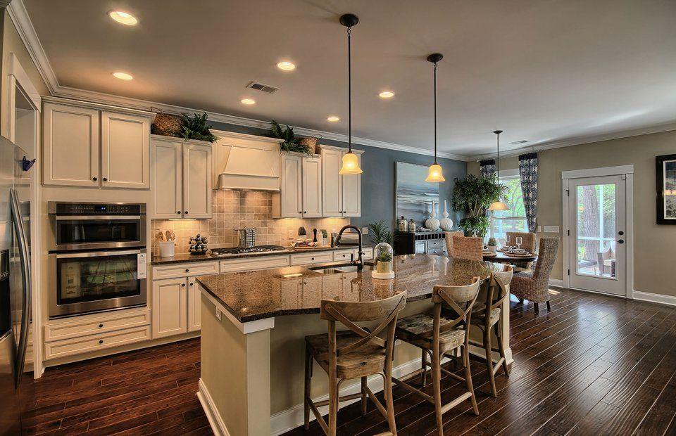 Kitchen featured in the Vanderbilt By Pulte Homes in Charleston, SC