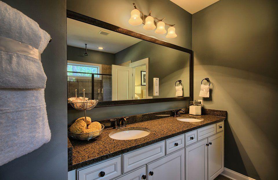 Bathroom featured in the Vanderbilt By Pulte Homes in Charleston, SC
