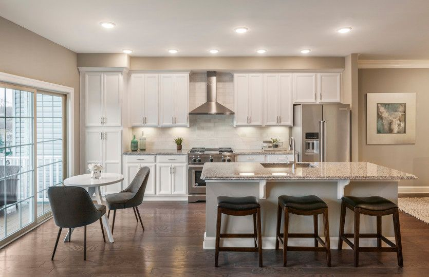 Kitchen-in-Birchwood-at-Enclave at Mountain Lakes-in-Mountain Lakes