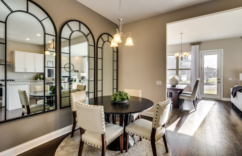 Breakfast-Room-in-Wildwood-at-Enclave at Mountain Lakes-in-Mountain Lakes