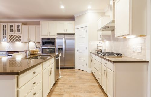 Kitchen-in-Furman-at-Reserve at North Caldwell-in-North Caldwell