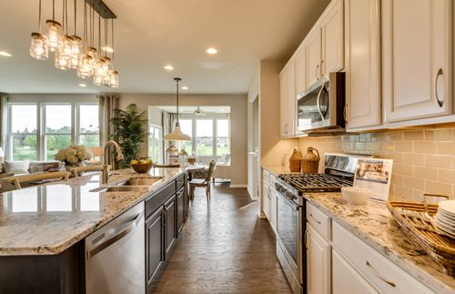 Kitchen-in-Hilltop-at-Reserve at North Caldwell-in-North Caldwell