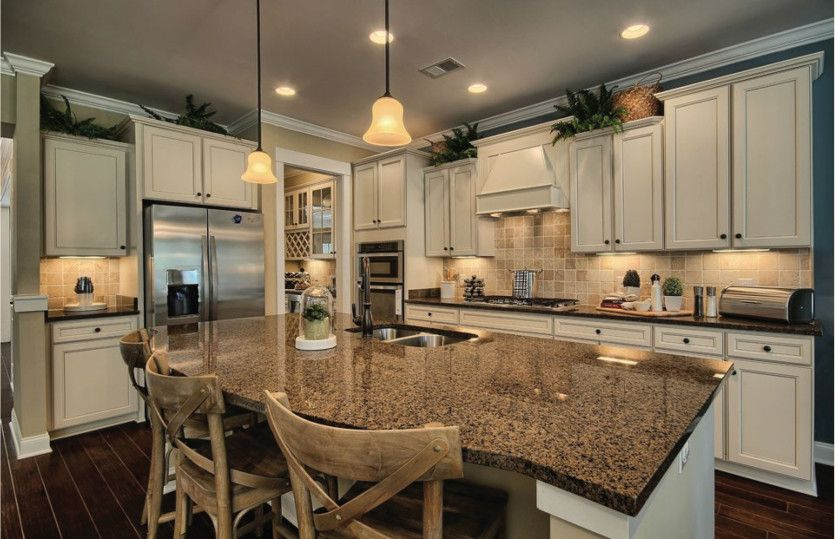Kitchen-in-Vanderbilt-at-Reserve at North Caldwell-in-North Caldwell