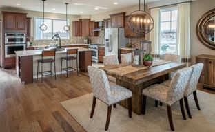 The Heights at Main Street by Pulte Homes in Middlesex County New Jersey