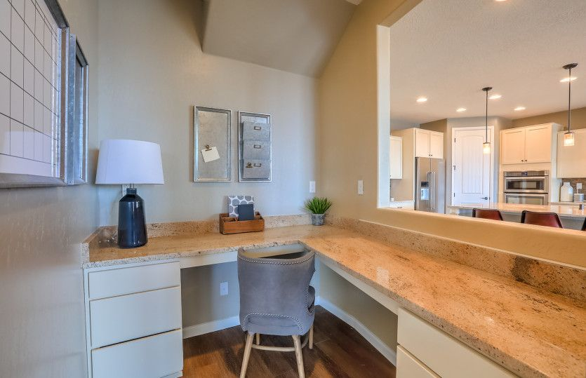 Living Area featured in the Darden By Pulte Homes in Albuquerque, NM
