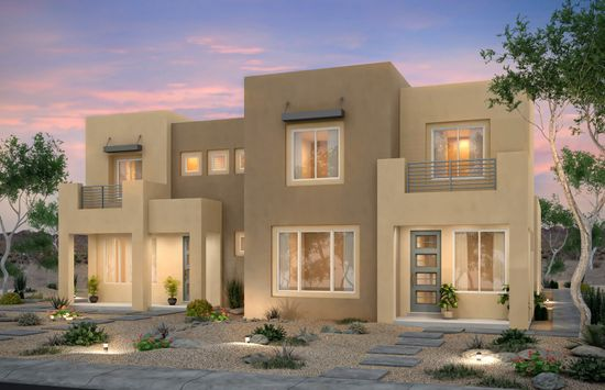 New Construction Floor Plans In Schooldistrict In The Santa Fe Area