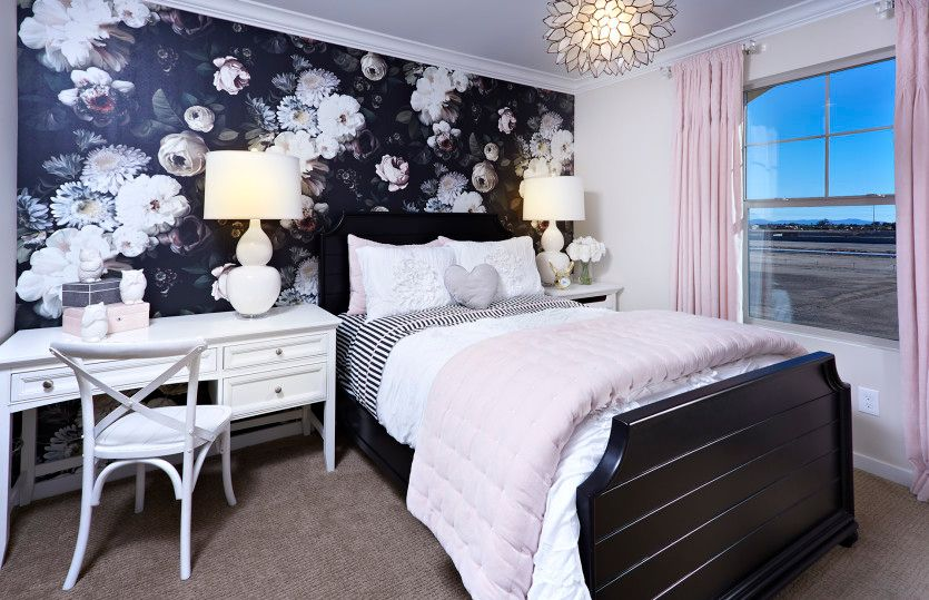 Bedroom featured in the Gardengate By Pulte Homes in Albuquerque, NM