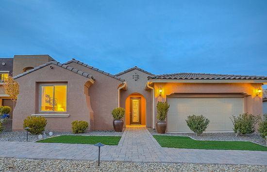 Montecito Vistas by Pulte Homes in Albuquerque New Mexico