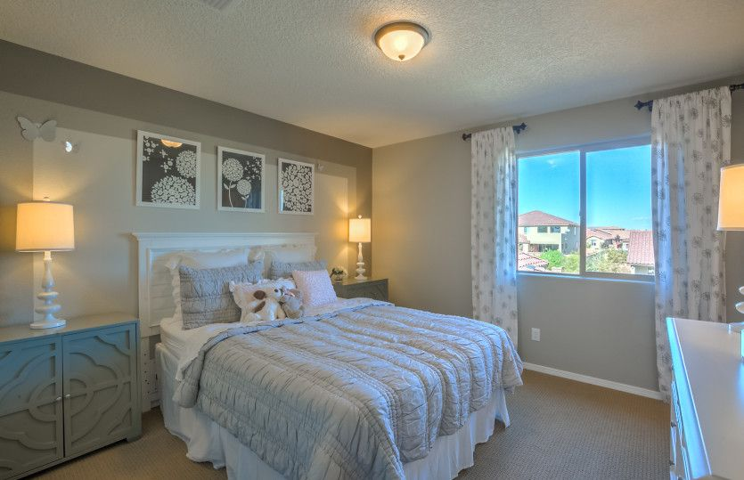 Bedroom featured in the Starwood By Pulte Homes in Albuquerque, NM