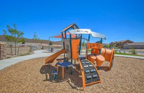 homes in The Ridge at Stormcloud by Pulte Homes
