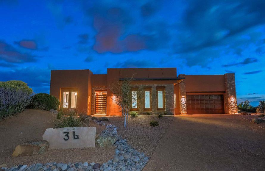 'Las Campanas' by Pulte Homes - New Mexico - Santa Fe in Santa Fe