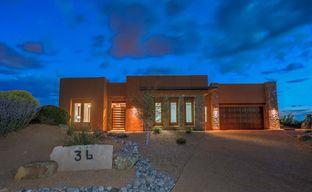 Las Campanas by Pulte Homes in Santa Fe New Mexico