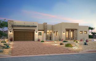 Dignitary - Las Campanas: Santa Fe, New Mexico - Pulte Homes