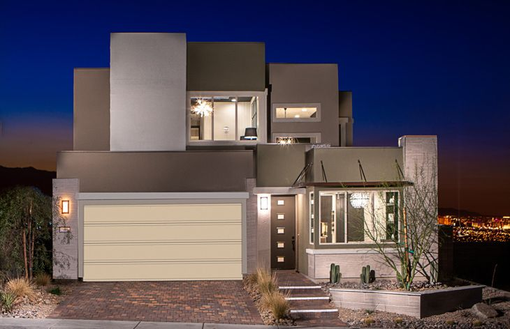 5 Model Homes Open Daily
