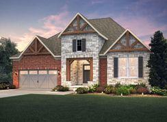 Belfort - Lakes of Orange: Orange, Ohio - Pulte Homes