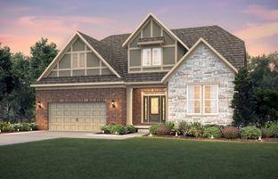 Bourges - Lakes of Orange: Orange, Ohio - Pulte Homes