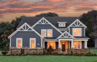 Glenross by Pulte Homes in Columbus Ohio