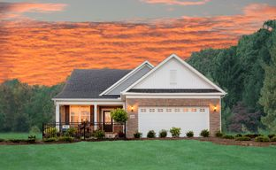 Retreat at Glenross by Pulte Homes in Columbus Ohio