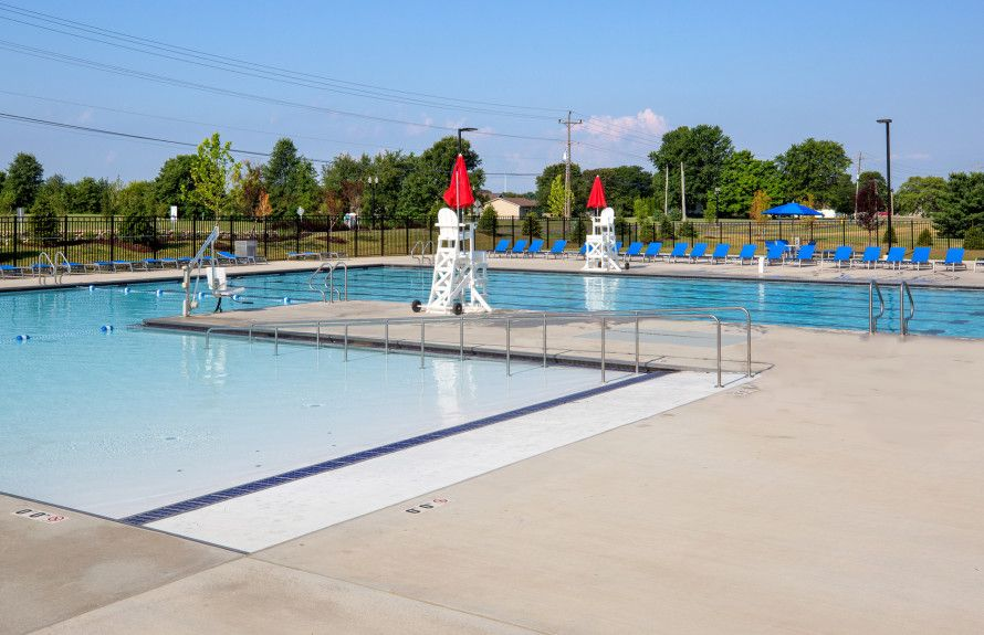 'Retreat at Glenross' by Pulte Homes - Ohio - Columbus in Columbus