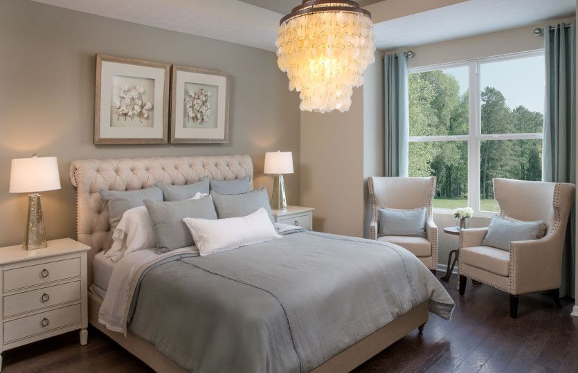 Bedroom featured in the Ascend By Pulte Homes in Columbus, OH