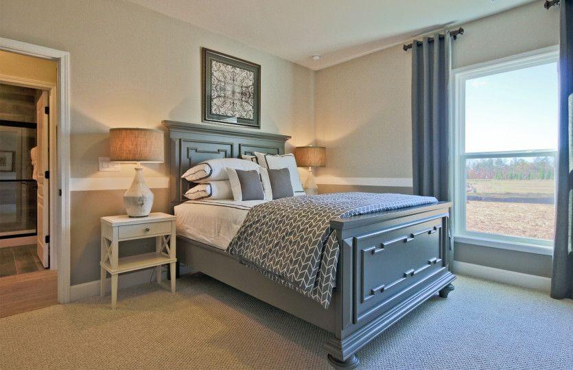 Bedroom-in-Martin Ray-at-Glenross-in-Delaware